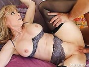 נינה הארטלי  Nina Hartley